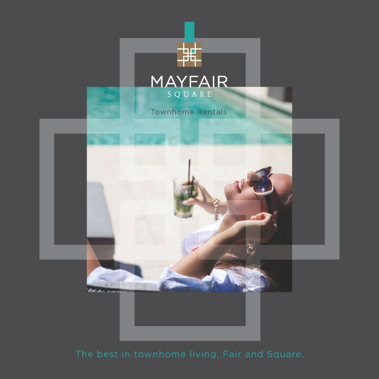Mayfair cover
