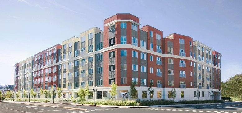 Parallel 41 Stamford - Exterior